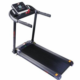Беговые дорожки - Электрическая беговая дорожка sport elite se-t1510, 0