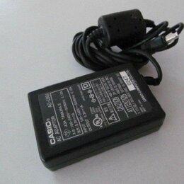Аксессуары и комплектующие - Casio AD-C50G AD-C50J AD-C51 D-C51G AD-C51J AD-C52 AD-C52G AD-C52J DF-ADS500MC, 0