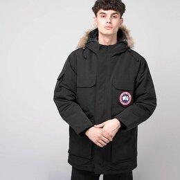 Куртки - Куртка зимняя Canada Goose, 0