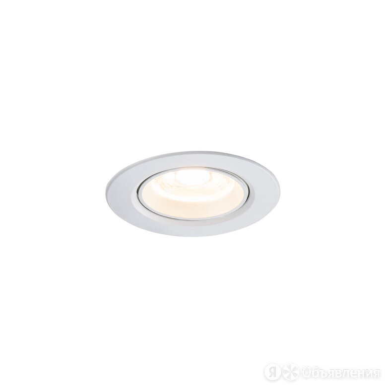 Встраиваемый светильник MAYTONI Phill по цене 798₽ - Встраиваемые светильники, фото 0