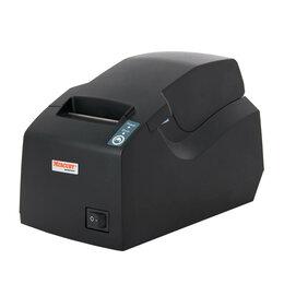 Принтеры чеков, этикеток, штрих-кодов - Чековый принтер MPRINT G58 RS232-USB Black, 0