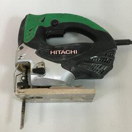 Лобзики - Электролобзик Hitachi CJ90VST, 0