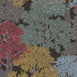 Обои - Обои AS Creation Floral Impression 37753-2 .53x10.05, 0
