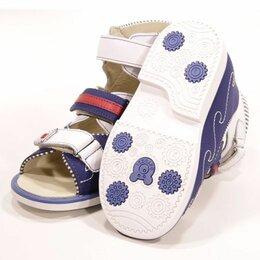 Обувь для малышей - Сандалии ортопедические малосложные, размеры с…, 0