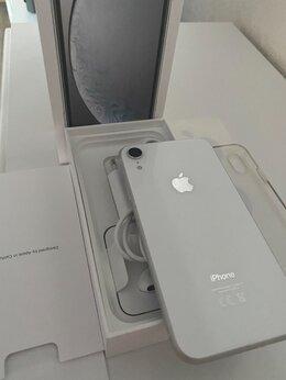 Мобильные телефоны - iPhone XR 64GB , White, 0