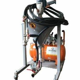Малярные установки и аксессуары - Шпаклевочная, штукатурная станция Шт-1 Лаккк, 0