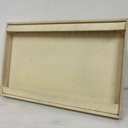 Подставки и держатели - Планшет под ювелирные изделия (браслеты, цепи)., 0