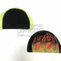 Аксессуары для плавания - Шапочка для плавания ткань лайкра мультицветн, 0