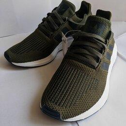Кроссовки и кеды - Кроссовки adidas originals swift run, 0