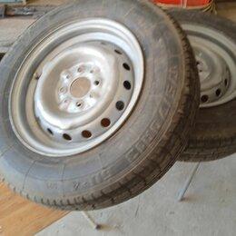Шины, диски и комплектующие - Колеса  175/70  R13   , 0