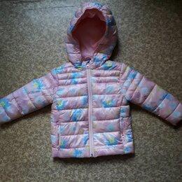 Куртки и пуховики - Куртка демисезонная Lupilu, 86, 0