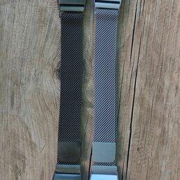 Ремешки для умных часов - Металлический ремешок для Huawei Honor band 6, 0