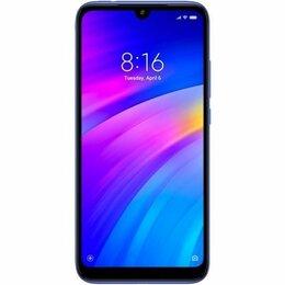 Мобильные телефоны - Xiaomi redmi 7, 0