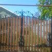 Штакетник металлический для забора в Армавире по цене 66₽ - Заборы, ворота и элементы, фото 7