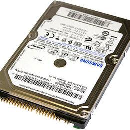 Внутренние жесткие диски - Жесткий диск 2.5 IDE PATA, 0
