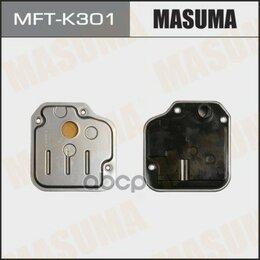 Двигатель и комплектующие - Фильтр Трансмиссии Masuma Masuma арт. MFTK301, 0