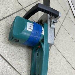 Электро- и бензопилы цепные - Электропила цепная Chain Saw, 0