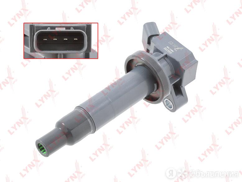Катушка зажигания LYNXauto SPL1060 по цене 2085₽ - Автоэлектроника и комплектующие, фото 0
