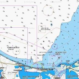 Карты и программы GPS-навигации - Карты для Охоты, Рыбалки и Туризма, 0