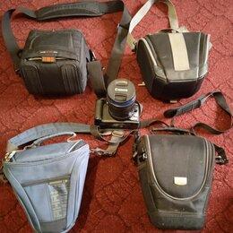 Сумки и чехлы для фото- и видеотехники - Сумка для фотоаппарата, 0