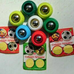 Настольные игры - Большой футбол пятерочка вся коллекция по номерам мячей, 0