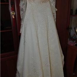 Платья - Свадебное платье размер S-XS, 0