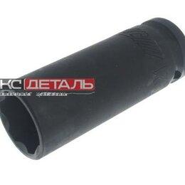 Аксессуары и запчасти - JTC JTC6815 Головка специальная для колсных болтов и гаек, размер 1/2х21мм, д..., 0
