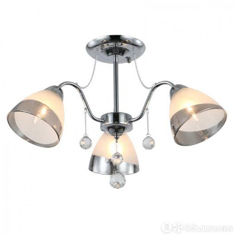 Потолочная люстра J-Light ARIA по цене 2854₽ - Люстры и потолочные светильники, фото 0