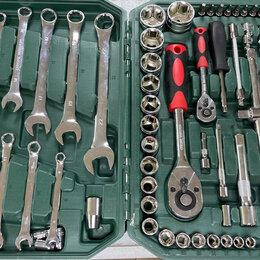 Наборы инструментов и оснастки - Набор инструментов 82 предмета, 0
