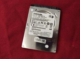 Внутренние жесткие диски - Жесткий диск 1 ТБ Toshiba [MQ04ABF100], 0