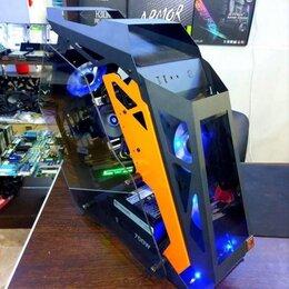 Настольные компьютеры - i5 10400F-16Gb-SSD 1Tb- GTX 1650 4gb, 0