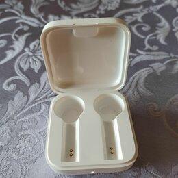 Аксессуары для наушников и гарнитур - Кейс для наушников xiaomi mi true wireless earphones 2 basic, 0