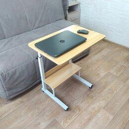 Столы и столики - Стол для ноутбука новый с регулировкой высоты, 0