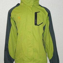 Куртки - Куртка «OUTDOOR».  XL 52-54., 0