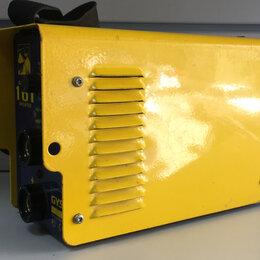 Сварочные аппараты - Сварочный аппарат GYS Gysmi 161, 0