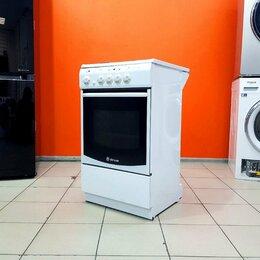 Плиты и варочные панели - Электроплита Deluxe. № 101514/471, 0