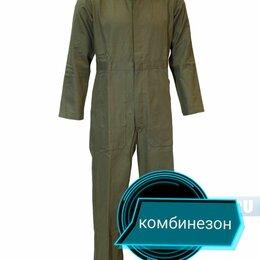 Одежда и обувь - Комбинезон армии голландии, олива, 0