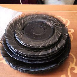 Тарелки - посуда , 0
