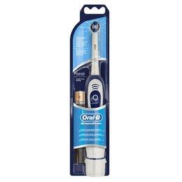 Электрические зубные щетки - Электрическая зубная щетка Oral-B Precision Clean DB4.010, вращательная, 9300..., 0