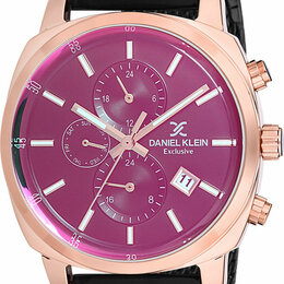 Наручные часы - Наручные часы Daniel Klein DK12138-2, 0