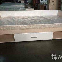 Кроватки - Детская кровать Симба , 0