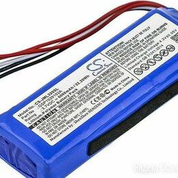 Запчасти к аудио- и видеотехнике - Аккумулятор для jbl charge 3 2016 года (gsp1029102a) type 2, 0