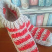 Вязанные  носочки (в наличии и под заказ)... ине только... по цене 200₽ - Носки, фото 16