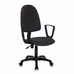Компьютерные кресла - Кресло новое Бюрократ Престиж+ CH-1300N, 0