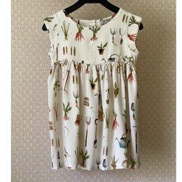 Платья и юбки - Летнее платье Next 92 р-р, 0