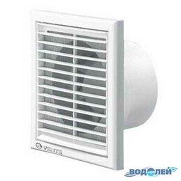"""Промышленное климатическое оборудование - VENTS Вентилятор """"Вентс"""" 100 К1 (154х137) прямые жалюзи, 0"""