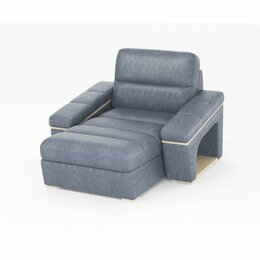 Кресла и стулья - Оттоманка Ричард  ТД Браво Мебель , 0