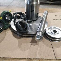 Дровоколы - Комплектующие для сборки дровокола с 2х заходной упорной резьбой СТ45, 0