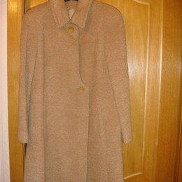 Пальто - Шерстяное пальто, 0
