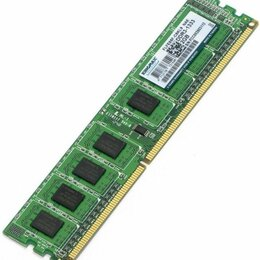 Модули памяти - Оперативная память DDR3 2Gb , 0
